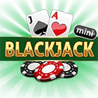 Klassiek Blackjack Mini